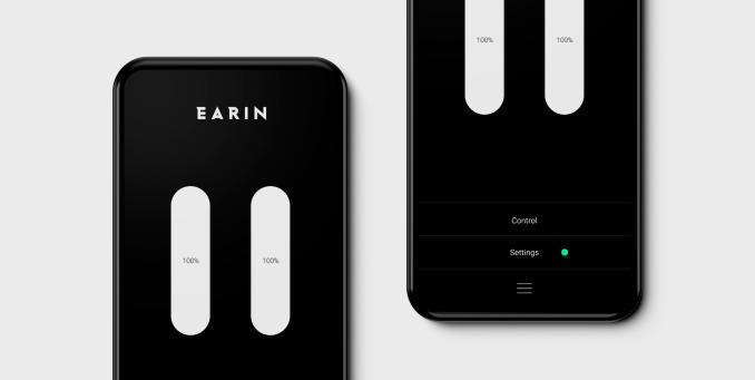 Cool gadgets as gifts Earin true wireless headphones 6