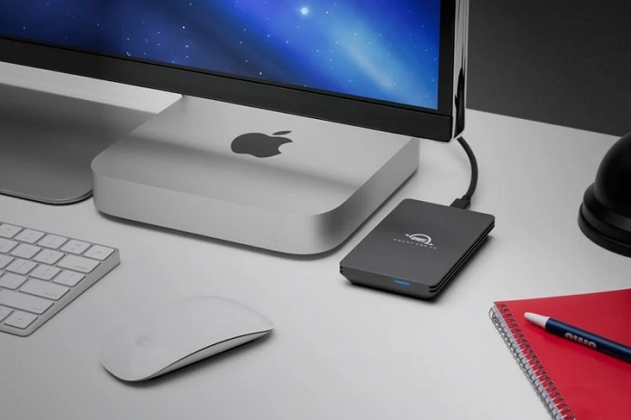 Cool Gadgets as gift hard drive